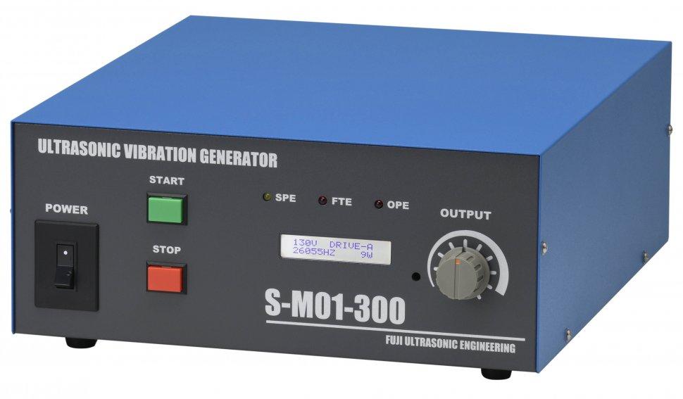 発振ユニット S-M01-300