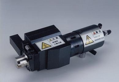 振動切削装置(標準)旋削